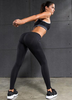 Ashley Push Up Leggings