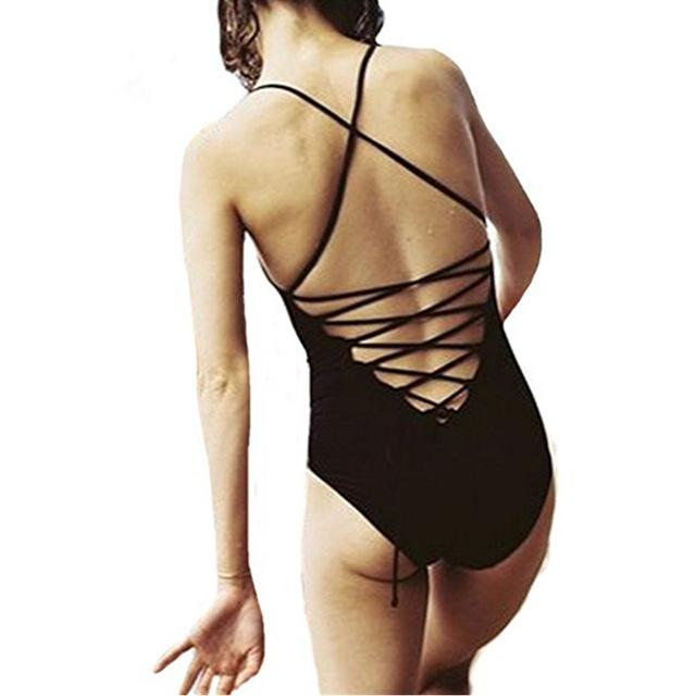 Gabby One Piece Swimsuit