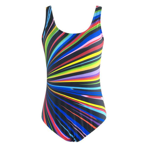 Averie One Piece Plus size Swimsuit