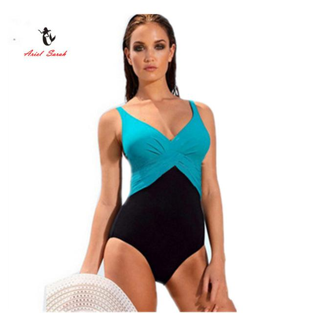 Jasmine One Piece Swimsuit