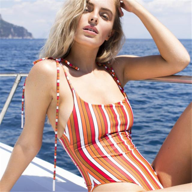 Josie One Piece Swimsuit