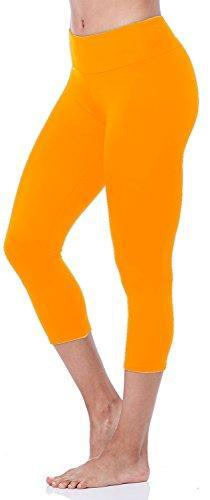 Best Selling Extra Soft Capri Leggings (Fits Sizes 0 -12)