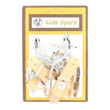 Little Outlaw Spurs