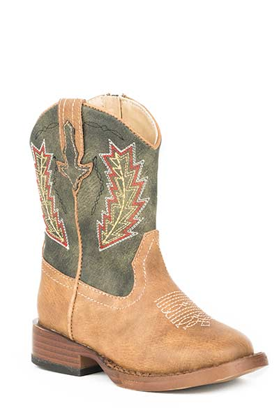 Roper Arrowheads Boots