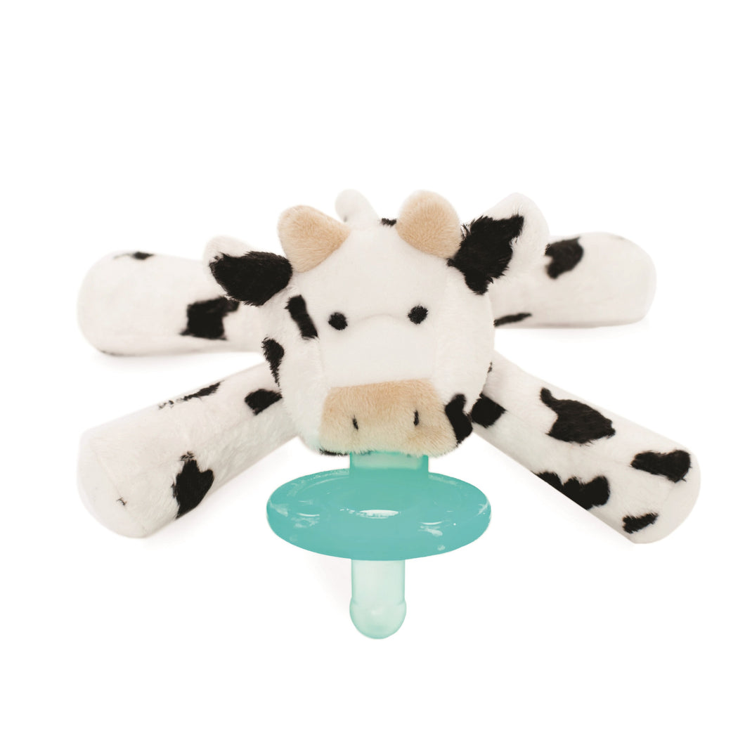 Baby Cow Pacifier
