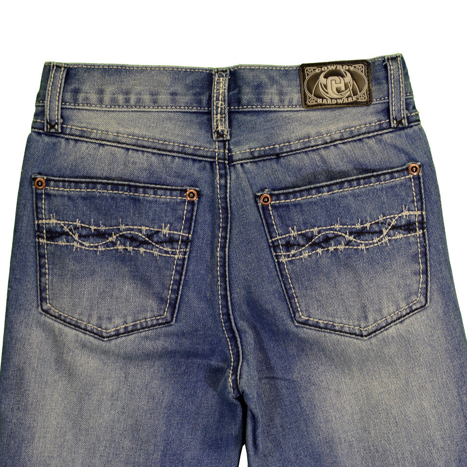 CH Barbwire Boys Jeans