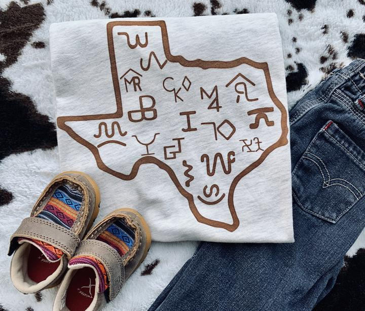 Brands In Texas Tee
