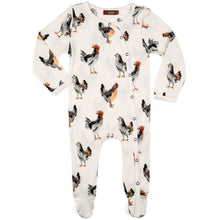 Chicken Organic Pajamas