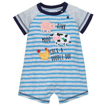 Farm Animals Shortall