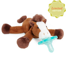 Horse Pacifier