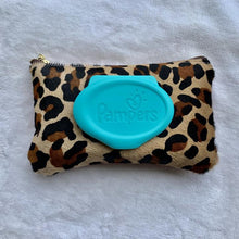 Baby Wipes Travel Case