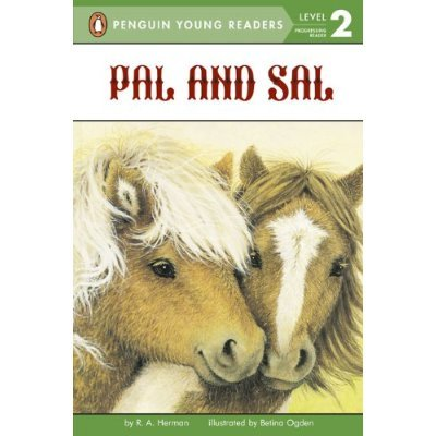 Pal and Sal