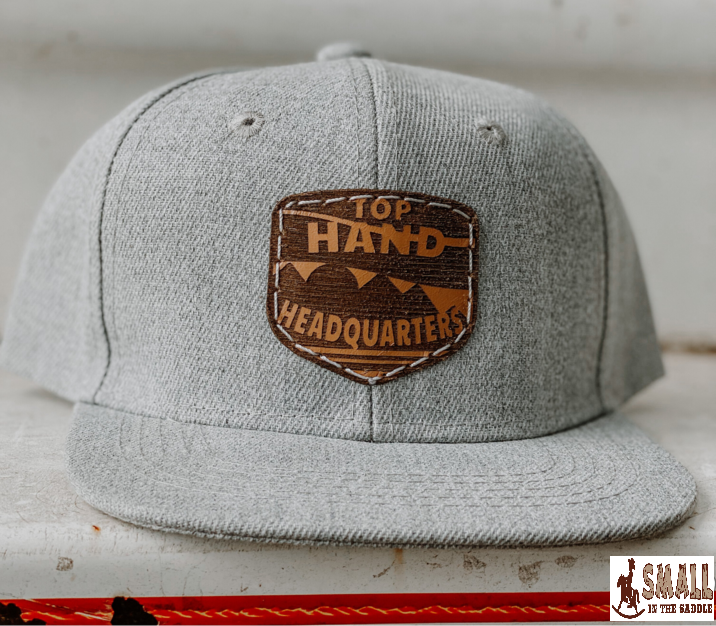 Top Hand Headquarters Infant Cap