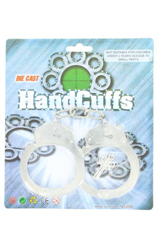 Handcuff & Key Set