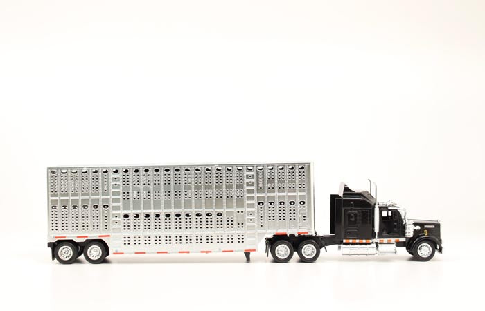 Kenworth Truck & Trailer