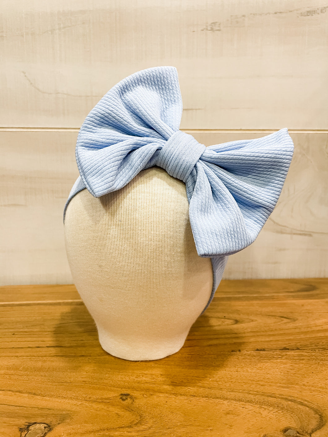 Baby Blues Headband