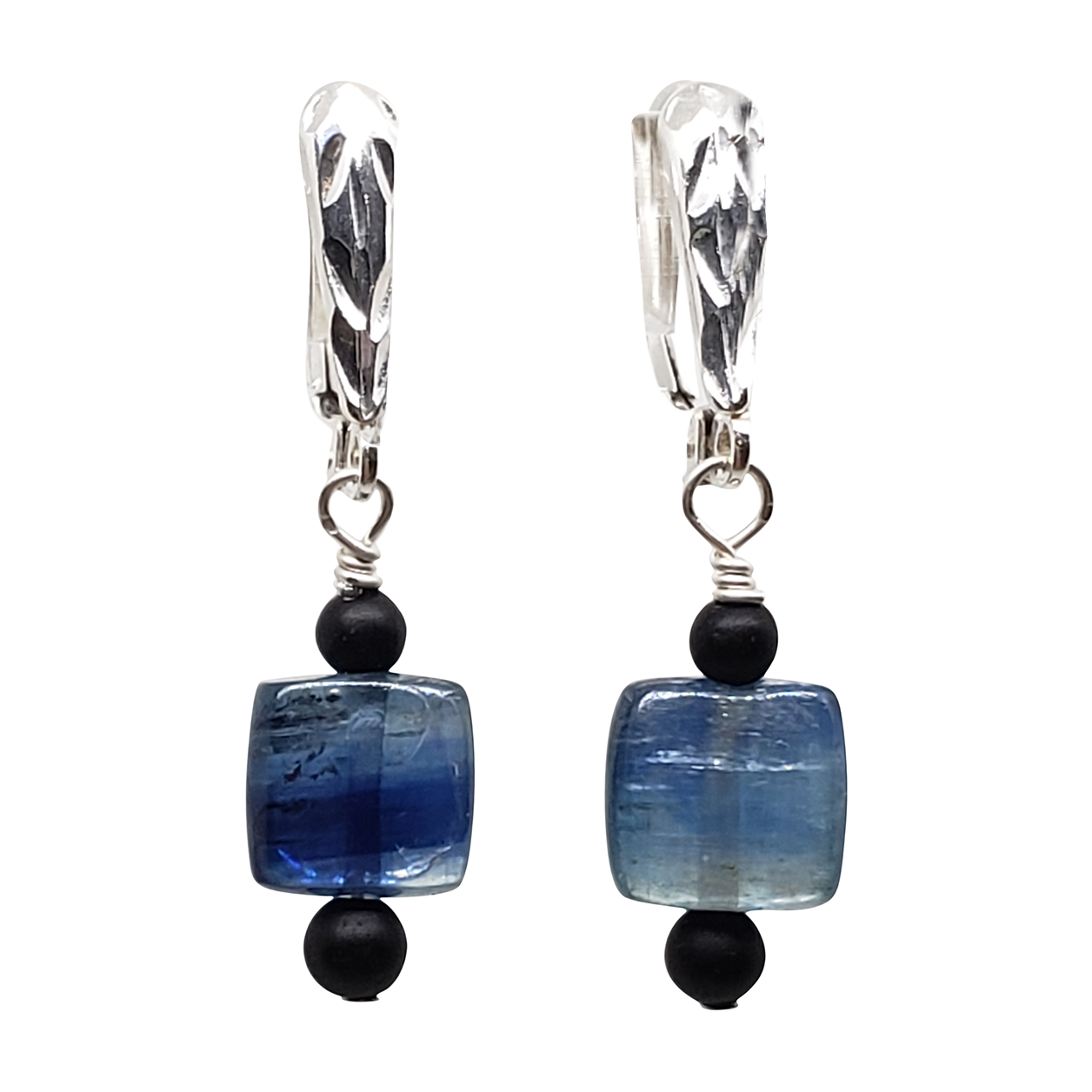 Kyanite - Single Stone & Onyx