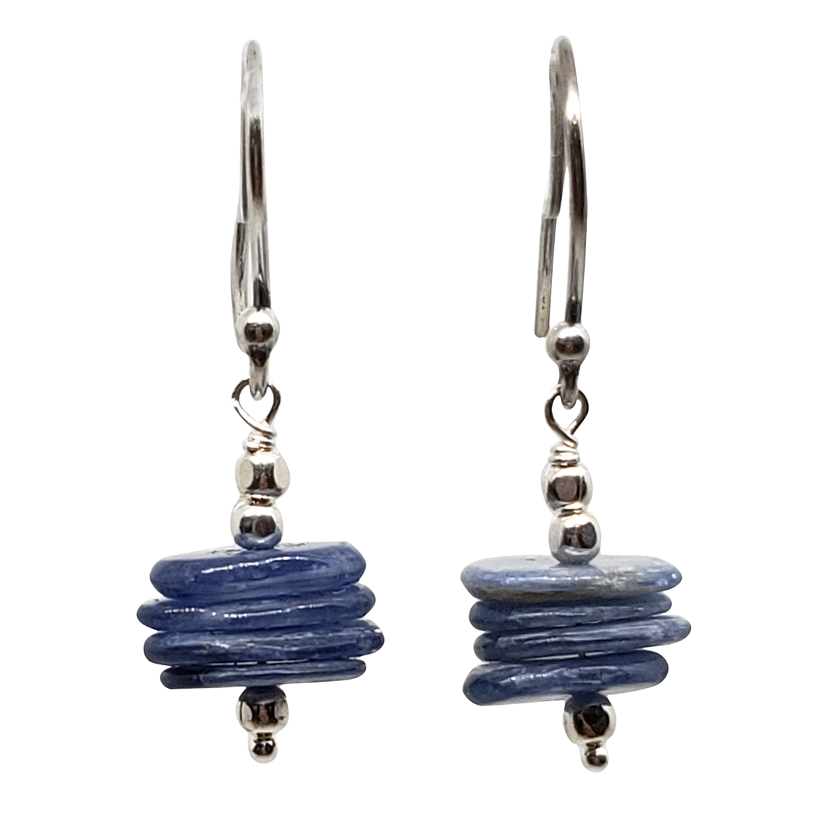 Kyanite Stacks Earrings