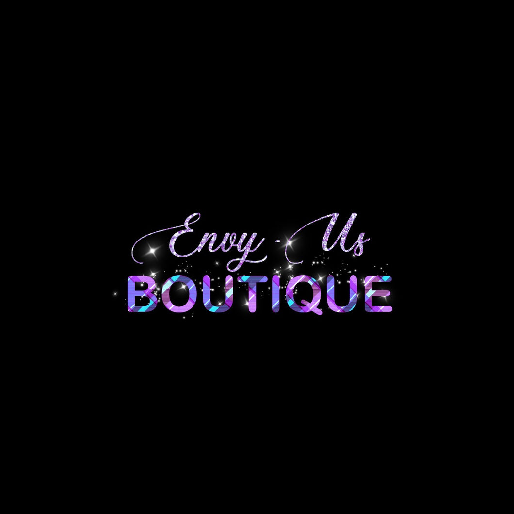 Envy-Us Boutique Gift Cards