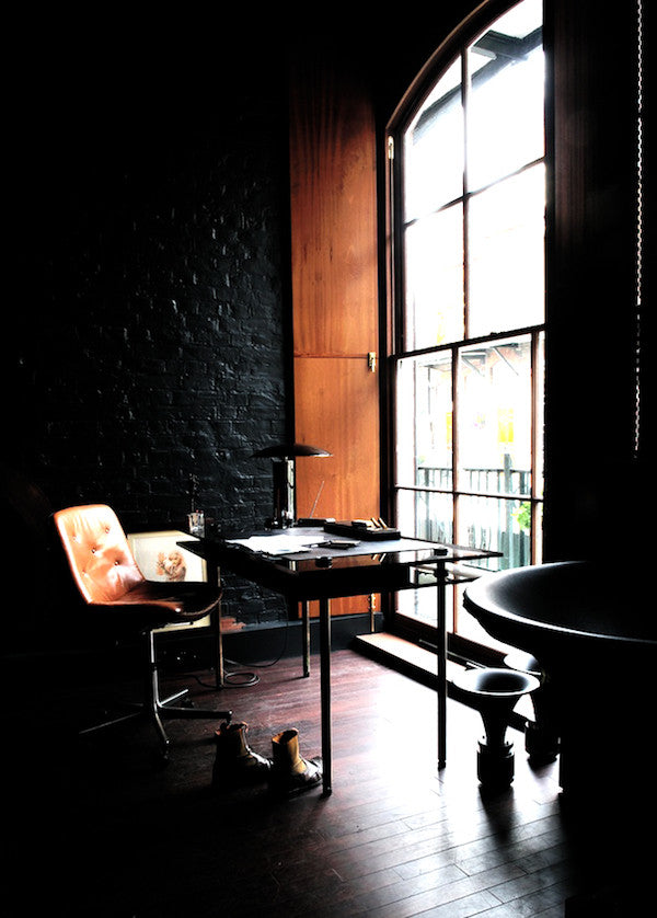 Dark Interiors; Sexy and Sophisticated?… Or Just Plain Depressing?