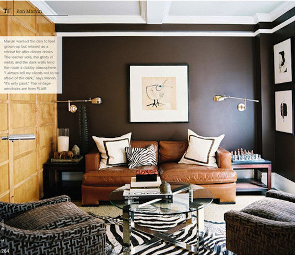 Sophisticated neutral interior design color schemes