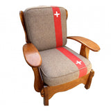 Brimfield Chair Sold @ A Life Designed