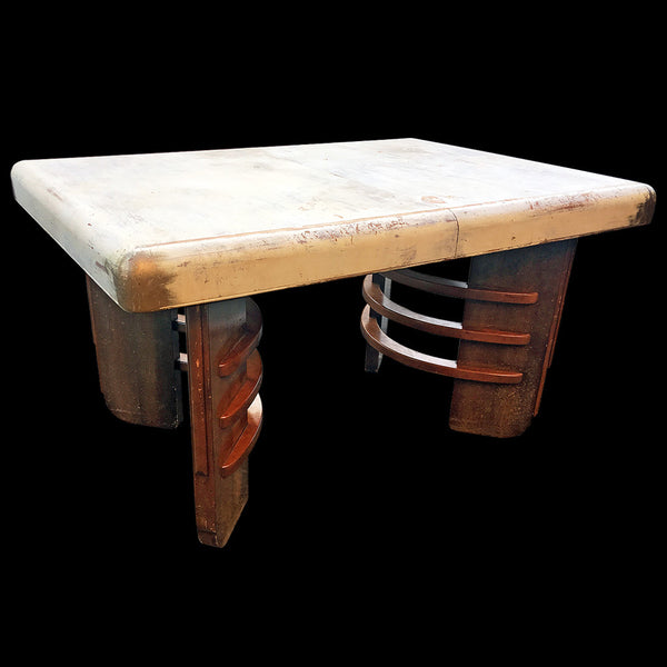 Vintage Art Deco Table