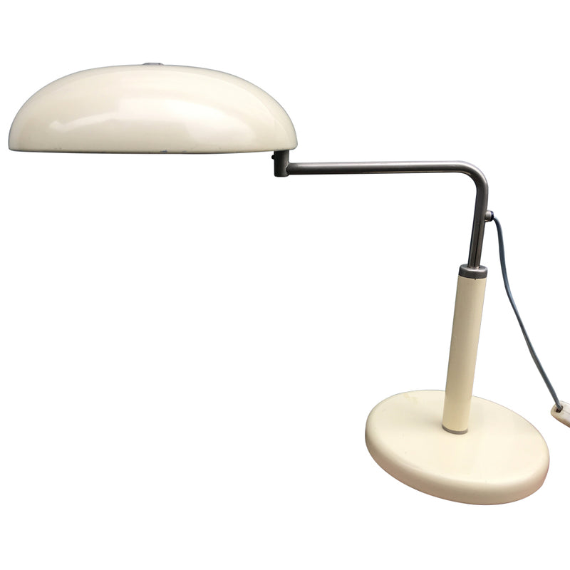 Bauhaus Quick 1500 Multi Position Table Lamp