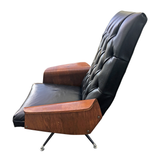 george mulhauser plycraft swivel chair @ A Life Designed