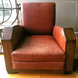 1930s Vintage Chair