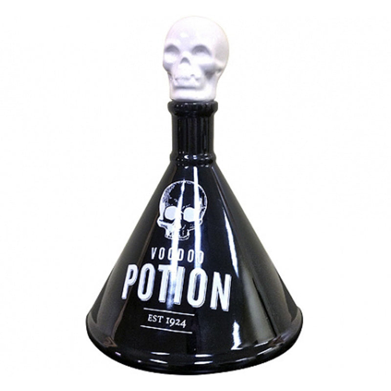 'Voodoo Potion' Decanter