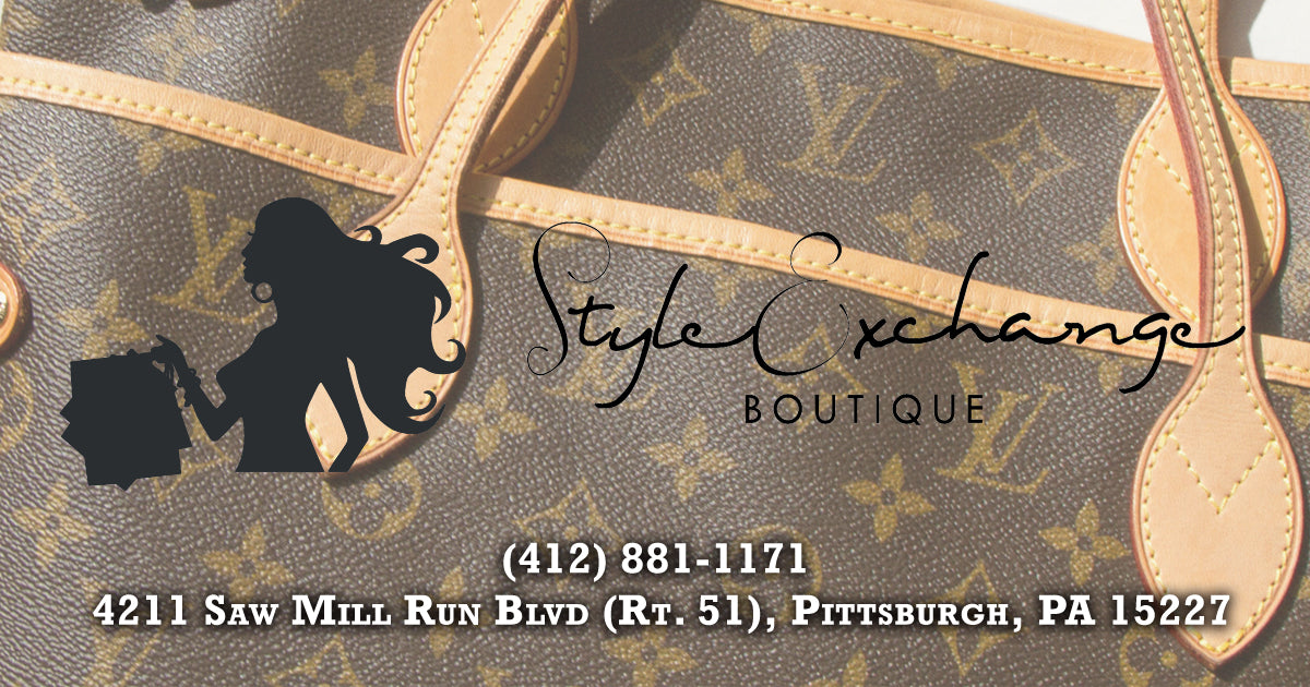 Pittsburgh S Upscale Resale Boutique Style Exchange