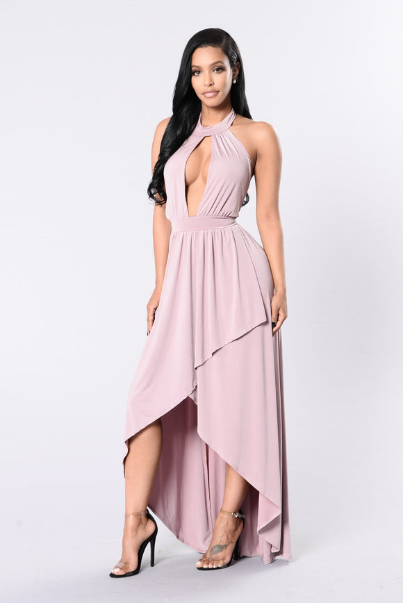 FASHION NOVA Gala Dress