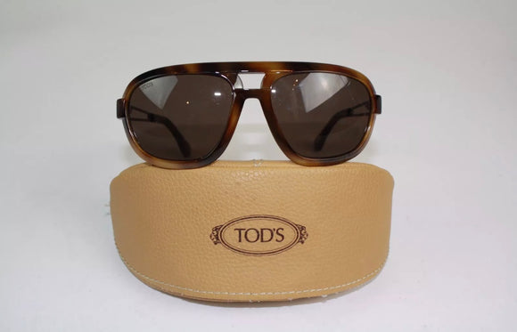 TODS Unisex Aviator Sunglasses