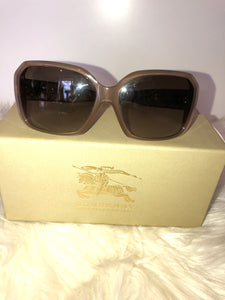 BURBERRY Womens Sunglasses