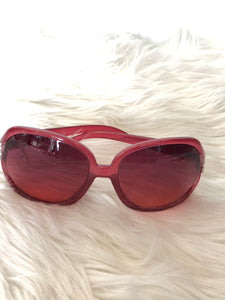 BETSEY JOHNSON Womens Sunglasses
