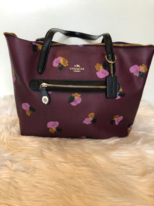 COACH Taylor Tote