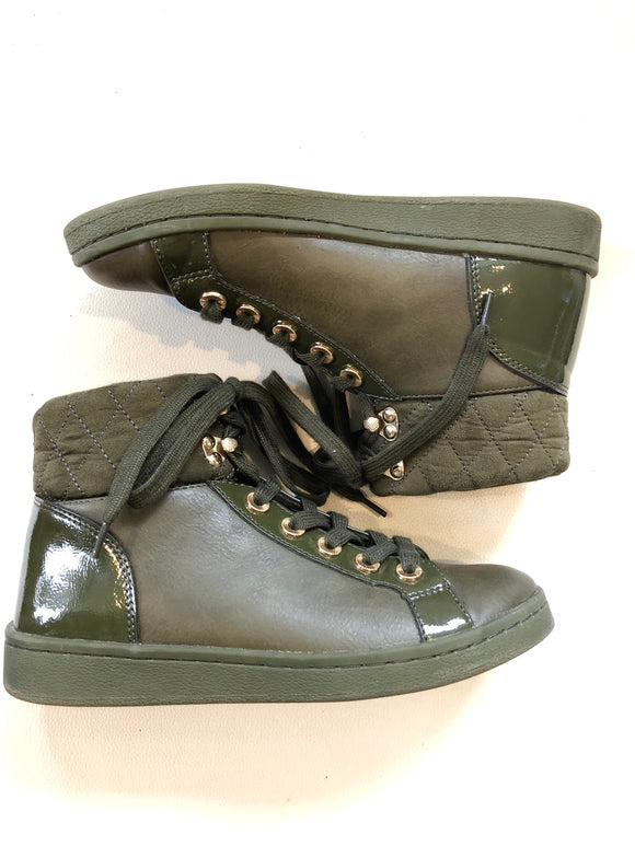 ALDO Elza High Top Sneaker