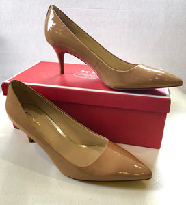 COACH Grand Pointy Toe Pump