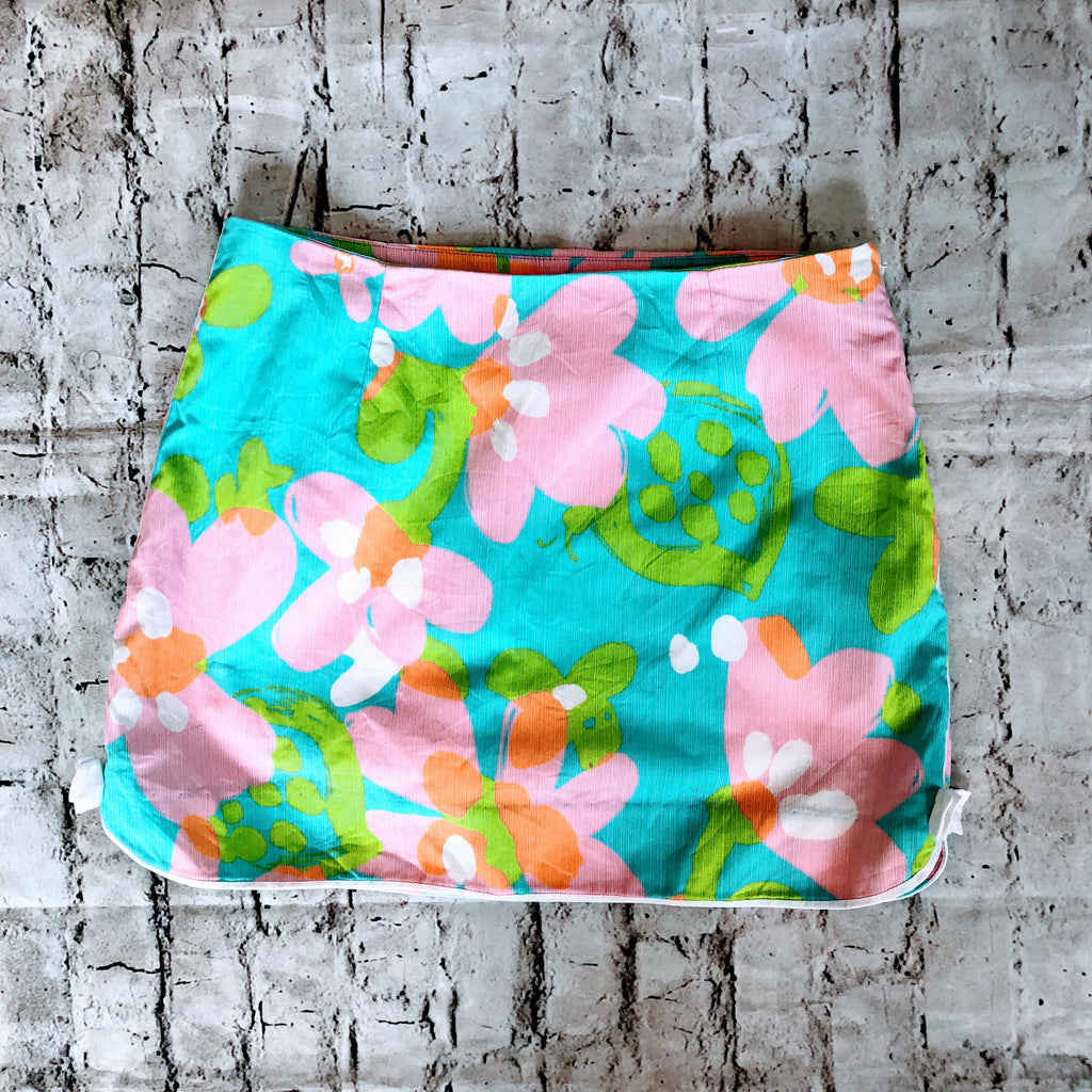 LILLY PULITZER COSETTE SKORT SIZE 0