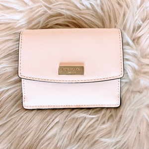 KATE SPADE LAUREL WAY PETTY WALLET