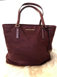 MICHAEL KORS Morgan Large Tote