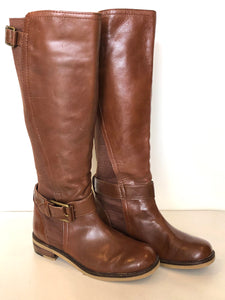 LUCKY BRAND Aida Boots