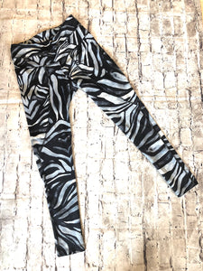 VARLEY Printed Leggings