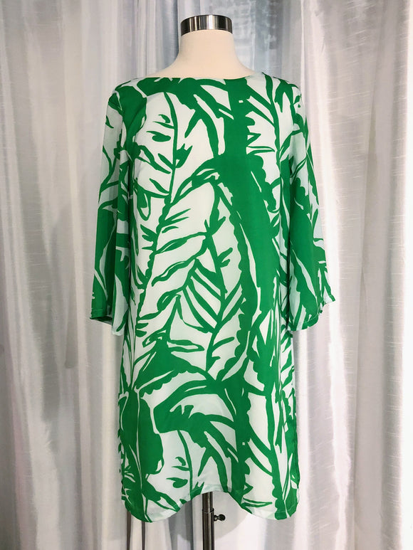LILLY PULITZER For Target Boom Boom Print Dress Size XS