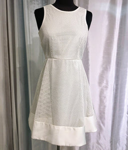 ROMEO & JULIET Short A-line Dress