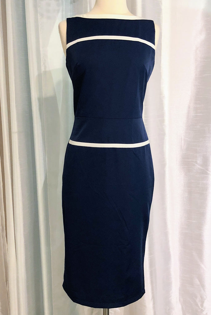 EMAGE Sheath Dress