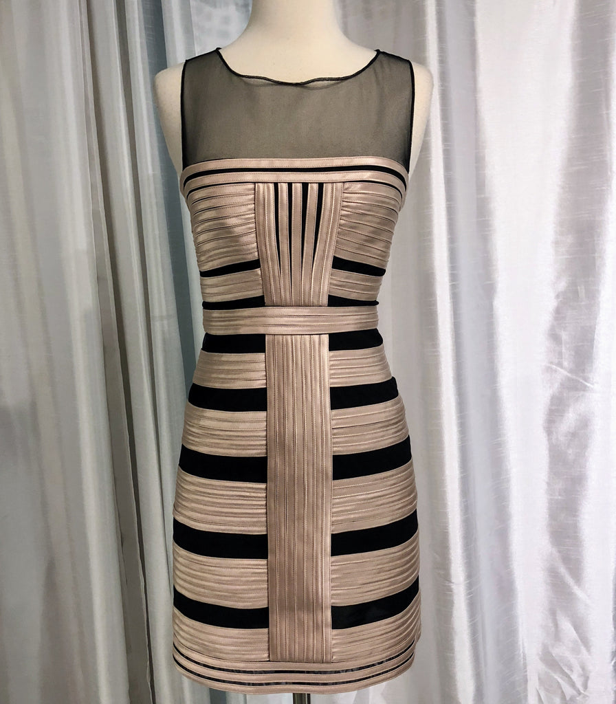 BCBG MAX AZRIA Short Dress Size 8