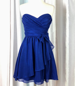 B. DARLIN Short Dress