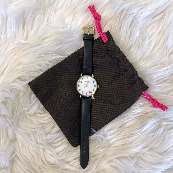 KATE SPADE Unicorn Metro Watch